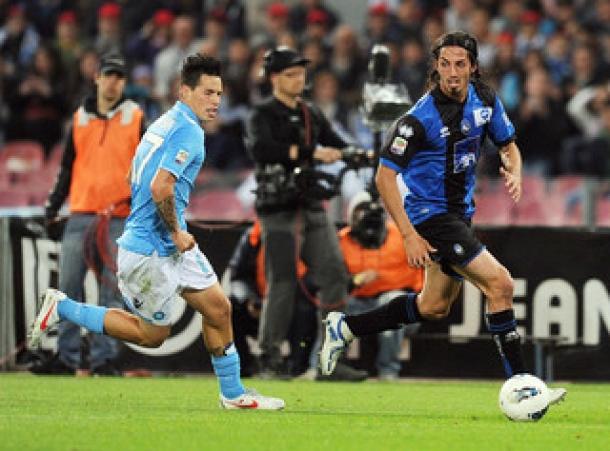 Prediksi Skor Akhir SSC Napoli Vs Atalanta 16 Januari 2014