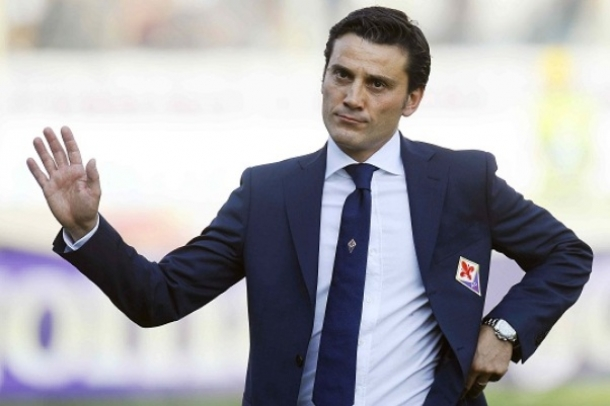 Montella Akan Tetap Tangani Fiorentina