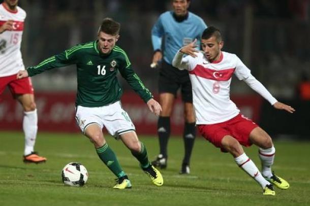 Prediksi Pertandingan Ireland Vs Turkey 26 Mei 2014 Persahabatan
