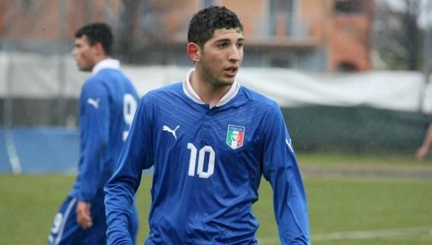Prediksi Pertandingan Italia U-19 Vs Swedia U-19 26 Mei 2014 UEFA U-19