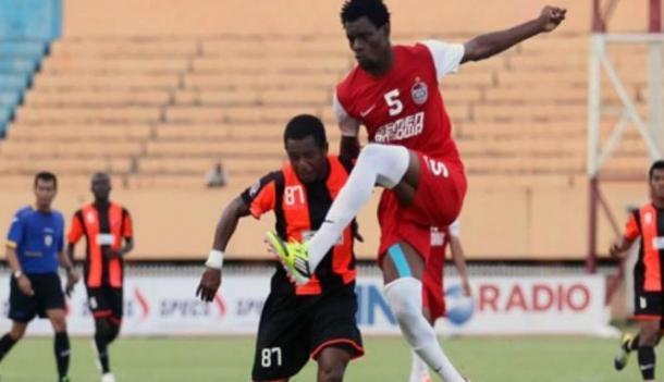 Prediksi Pertandingan PSM Makassar Vs Perseru Serui 25 Mei 2014 ISL