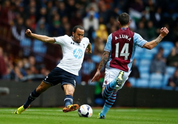Prediksi Pertandingan Tottenham Hotspur Vs Aston Villa 11 Mei 2014 Liga Inggris