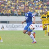 Prediksi Pertandingan Persib Vs Barito Putra 10 Juni 2014 ISL