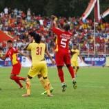 Prediksi Pertandingan Sriwijaya FC Vs Semen Padang 11 Juni 2014 ISL
