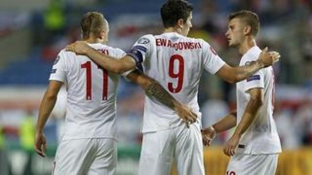 Prediksi Pertandingan Georgia Vs Polandia 15 Nopember 2014 Kualifikasi Kejuaraan Eropa