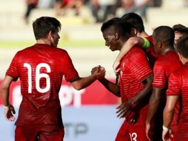 Prediksi Pertandingan Inggris U21 Vs Portugal U21 14 Nopember 2014 Youth Friendlies