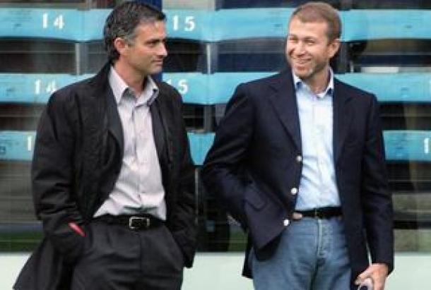 Dua Aktor Penting Dibalik Kesuksesan Chelsea