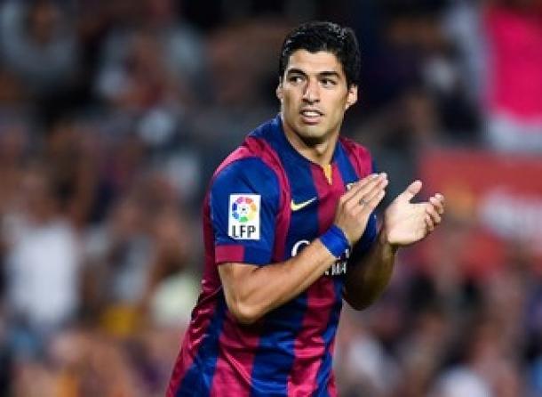 Jaga Sikap Usaha Suarez Hindari Hukuman Kembali