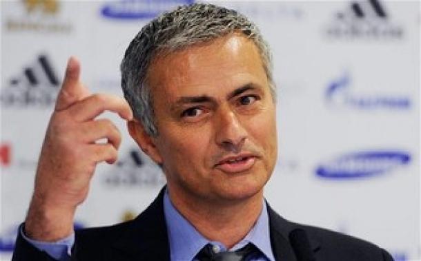 Mourinho Tegaskan Bahwa Chelsea Tak Akan Rubah Skuad Tim