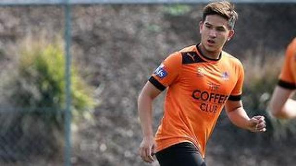 Salah Satu Pemain Indonesia Tampil Gemilang Di Liga Australia