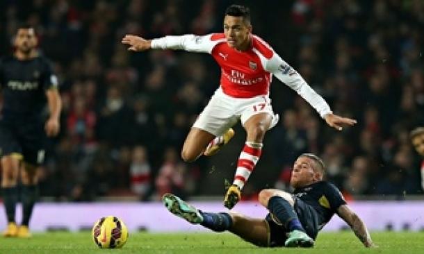 Southampton Kembali Kehilangan Poin Usai Takluk Dari Arsenal