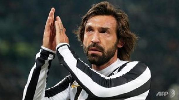 The Best Player 2014 Italia Kembali Dimenangkan Oleh Pemain Juventus
