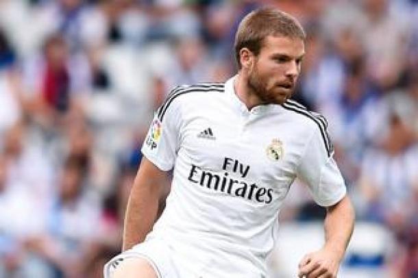 Atlethic Bilbao Coba Goda Gelandang Real Madrid Untuk Hengkang
