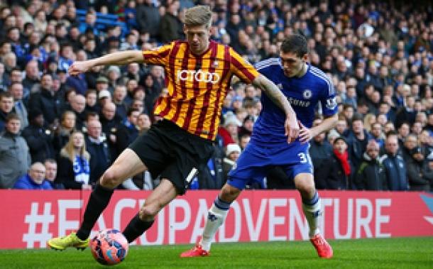Bradford City Kejutkankan Publik Stamford Bridge Usai Permalukan Chelsea