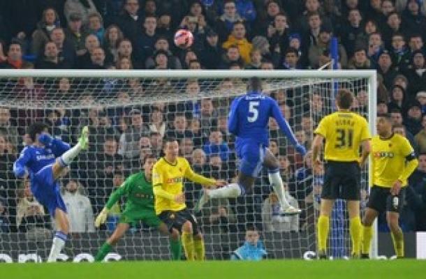 Chelsea Masih Terlalu Tangguh Bagi Klub Divisi Championship Ini