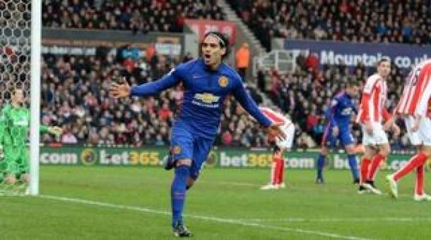Manchester United Hanya Mampu Curi Satu Poin Dari Kandang Stoke City
