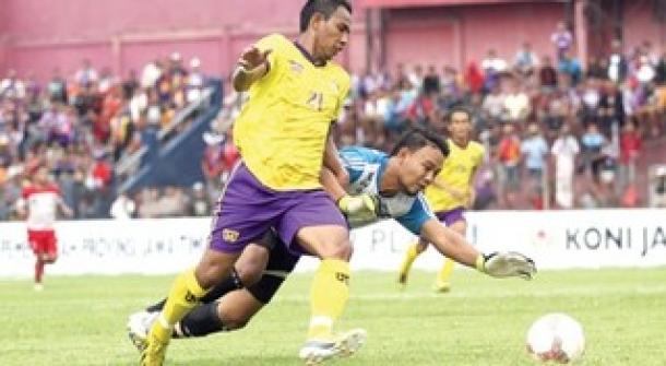 Persik Terima Kenyataan Tercoret Dari Klub Peserta ISL 2015