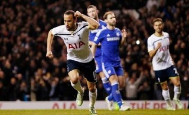 Tottenham Hotspur Hadirkan Tahun Baru Kelam Bagi Chelsea