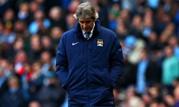 Training Di Abu Dhabi Bukan Alasan Manchester City Kalah Dari Middlesbrough
