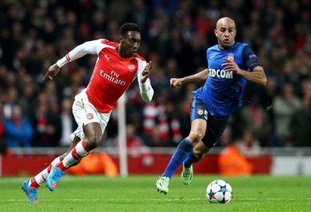 Arsenal Tertarik Untuk Bisa Miliki Bek Tangguh AS Monaco