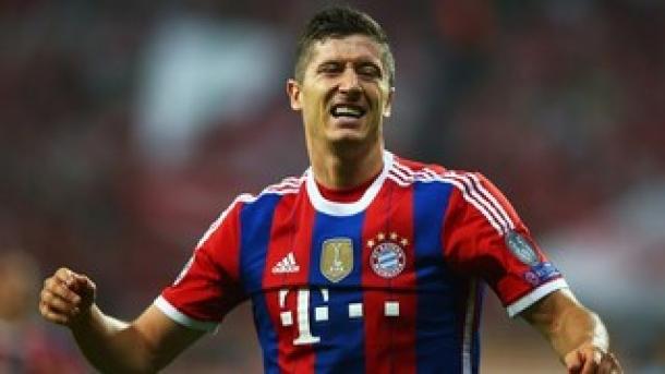 Butuh Juru Gedor, Kini Setan Merah Lirik Striker Bayern Munchen