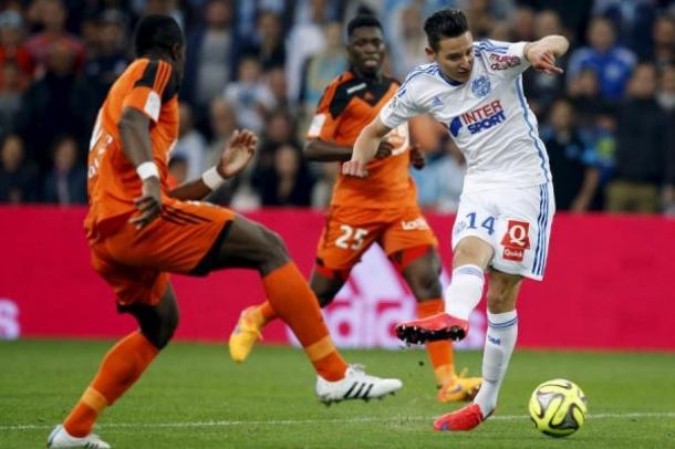 Delapan Gol Tercipta, Lorient Sukses Kubur Marseille Di Depan Pendukung Mereka