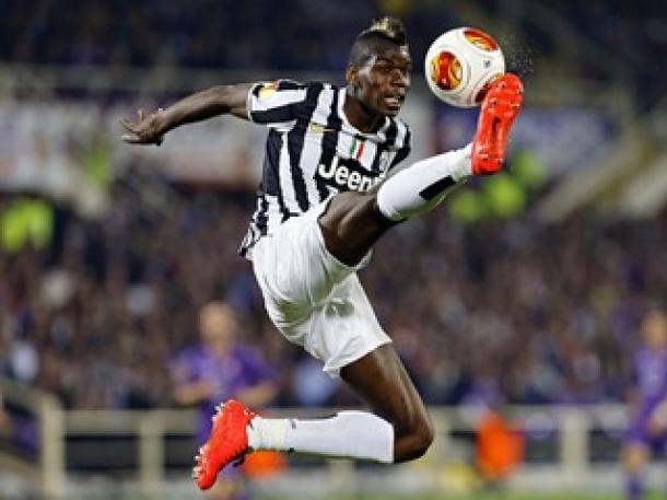 Fantastis! Demi Pogba Real Madrid Siap Donasikan 100 Juta Euro Untuk Juventus