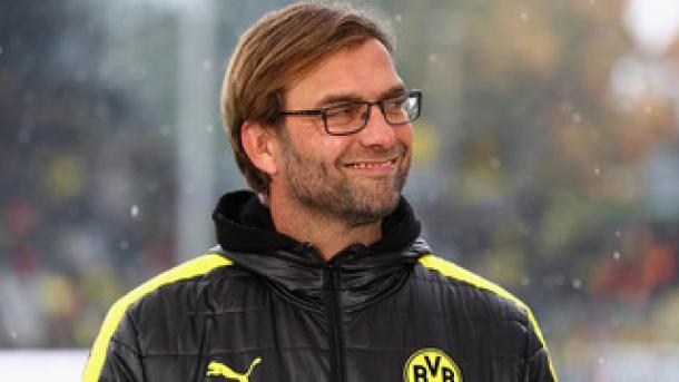 Jalinan Kerja Sama Borrusia Dortmund Dengan Klopp Dipastikan Usai Akhir Musim