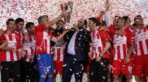 Liga Yunani Musim Ini Mutlak Jadikan Olympiakos Sebagai Juara