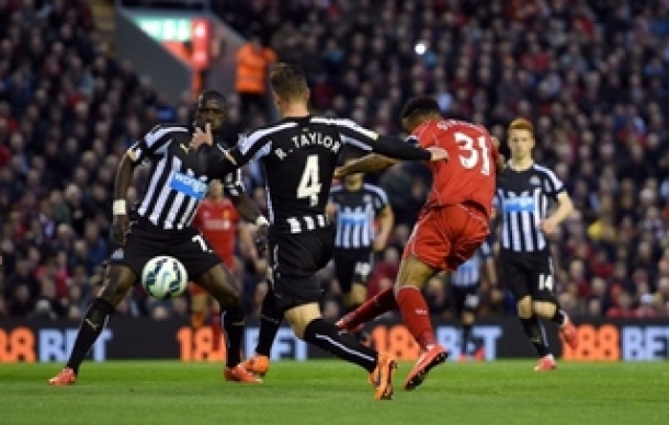 Liverpool Jaga Asa Ke Zona Eropa Usai Menangkan Partai Kontra Newcastle United