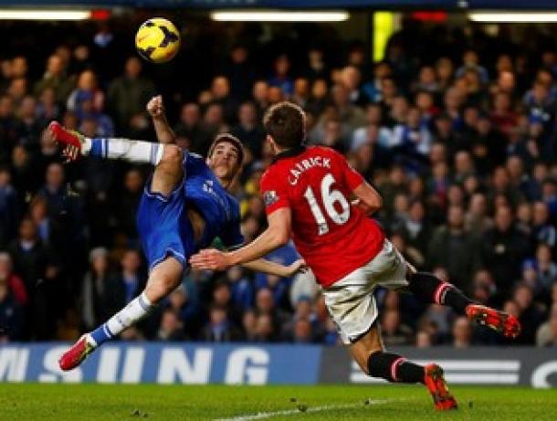 Oscar Ingatkan Chelsea Agar Waspadai Peningkatan Perfroma Manchester United