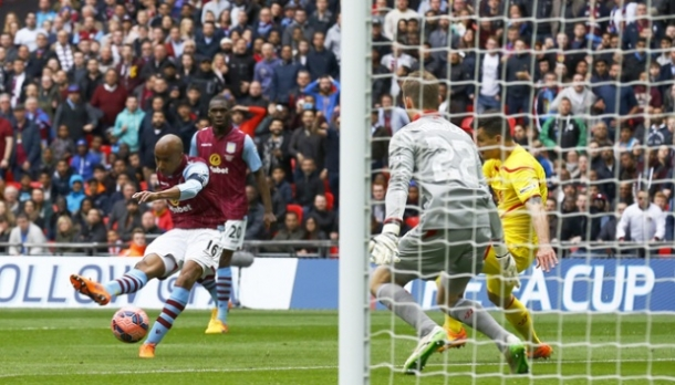 Pecundangi Liverpool, Aston Villa Berhak Atas Satu Tempat Dibabak Final Piala FA