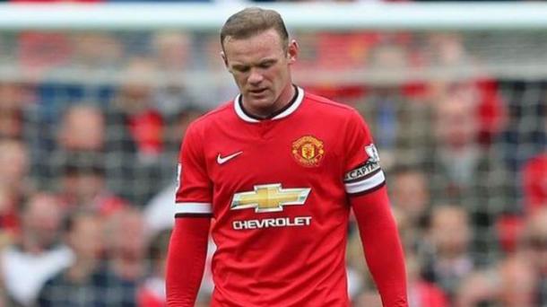 Pekan Kelam Manchester United Semakin Lengkap Dengan Cedera Rooney