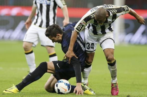 Performa Gemilang Inter Milan Akan Kembali Diuji Oleh Udinese