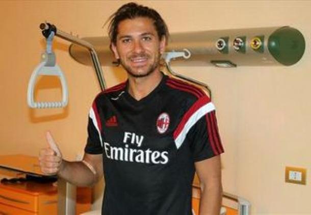 Musim Depan, AC Milan Masih Tetap Menjadi Tempat Berkarir Cerci