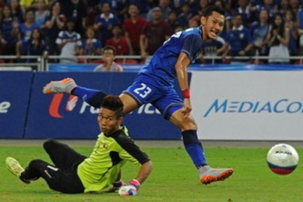 Hempaskan Myanmar, Thailand Sukses Pertahankan Mahkota Juara SEA Games