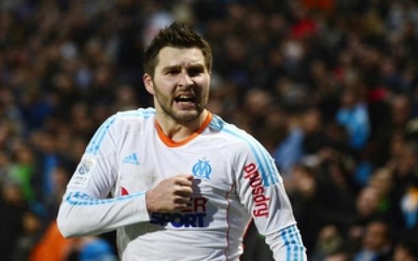 Mesin Gol Marseille Pilih Liga Meksiko Ketimbang Kompetisi Eropa