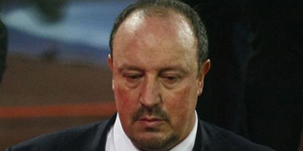 Benitez Adalah Pelatih Bertahan