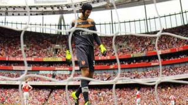 Kekalahan Memalukan Di Emirates Stadium