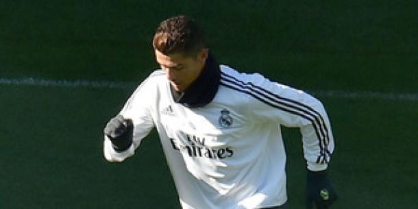 Madrid Tanpa Varane Dan Benzema Di Laga Perdana La Liga