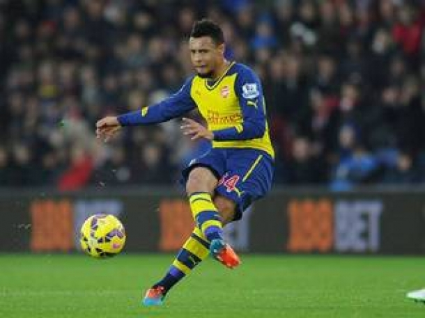 Arsenal Tak Sertakan Coquelin Dalam Laga Derby London