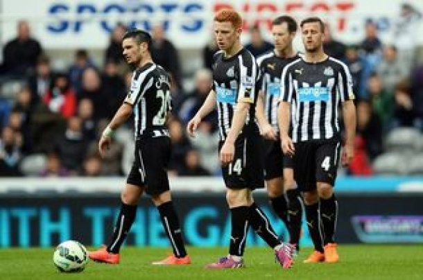 Bersua Manchester City, Newcastle United Optimis Lanjutkan Trend Positif