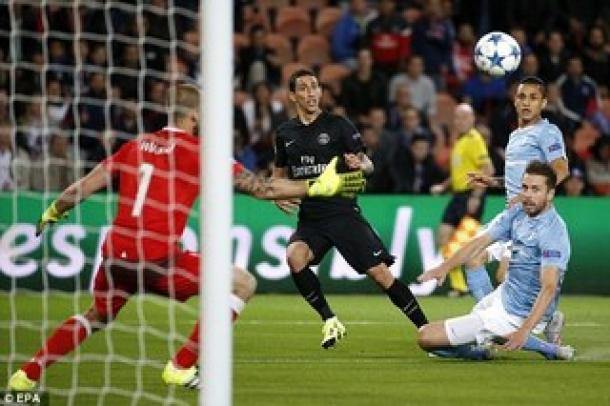 Dua Gelontoran Gol PSG Mampu Pukul Mundur Perlawanan Malmo