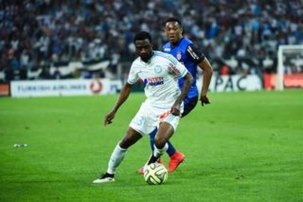 Hak Asuh Bek Marseille Ini Resmi Dipatenkan Chelsea