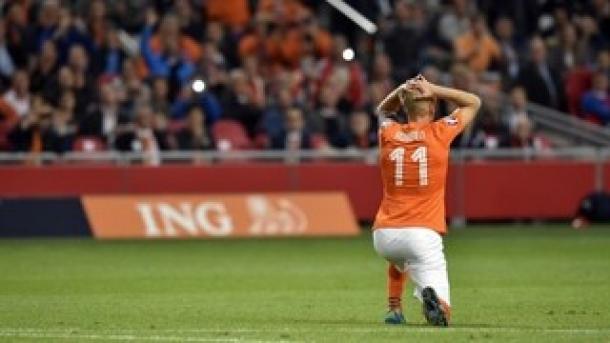 Kekuatan Belanda Keropos, Bind Berencana Tambah Amunisi