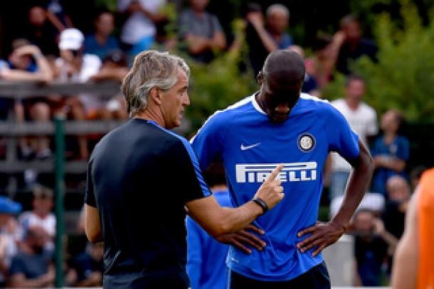 Kharisma Mancini Pengaruhi Keputusan Kondogbia Condong Ke Inter Milan