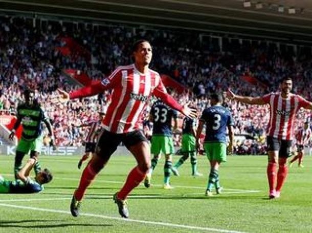 Koeman Yakin Van Dijk Akan Berkembang Bersama Southampton