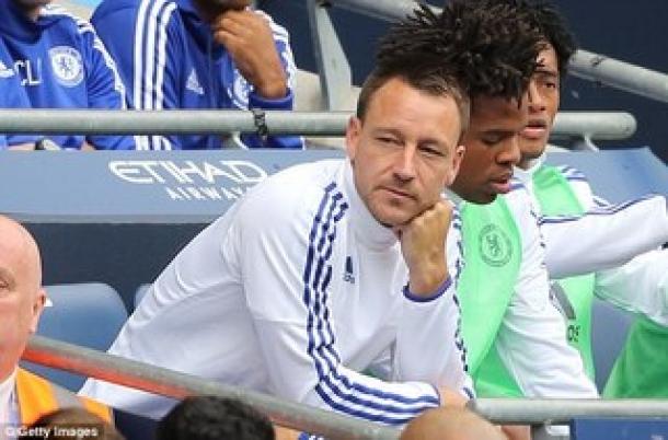 Kontra Walsall, Chelsea Pastikan Gunakan Kembali Tenaga Terry