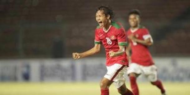 Liga Bahrain Resmi Jadi Ladang Baru Untuk Karir Adam Alis