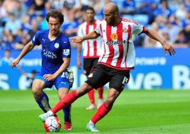 Penampilan Bek Anyar Sunderland Terkendala Masalah Fisik